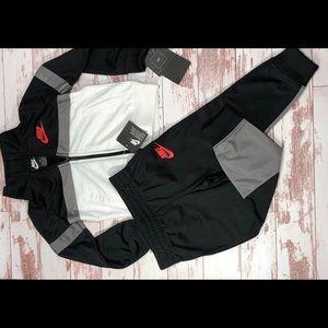 Nike Toddler Boy Sweatsuit